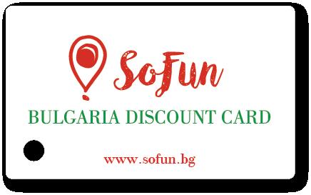 SoFun logo.